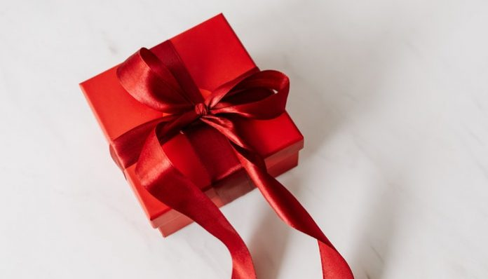 Gift Ideas to Sweep