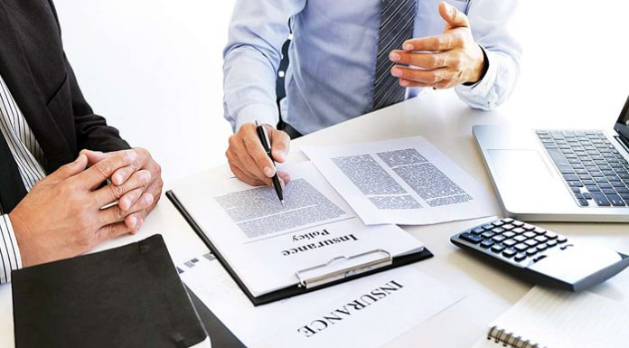 Buying Insurance Policy