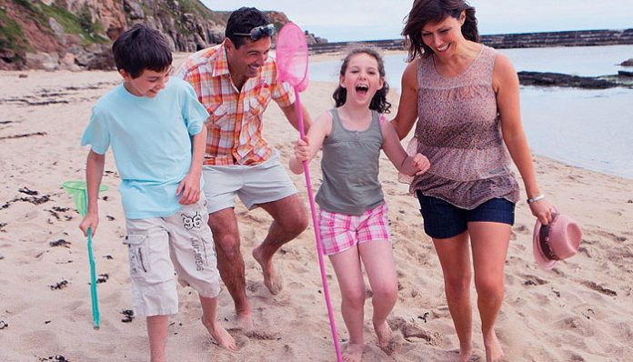 Rising Costs Make Summer Day Trips