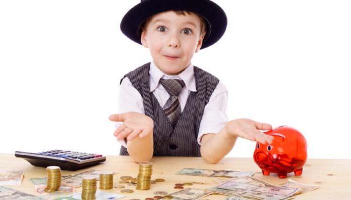 Money Children