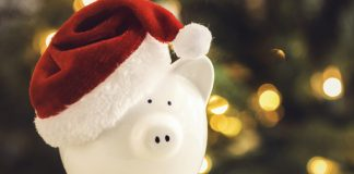 Christmas Budget and Saving Rules