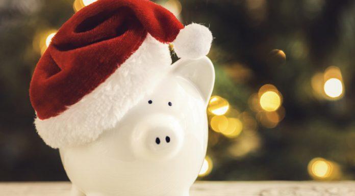 Christmas Budget and Saving Rules