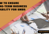 Business Stability for SMBs